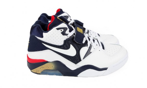 Nike Air Force 180 'Olympic' at Bodega