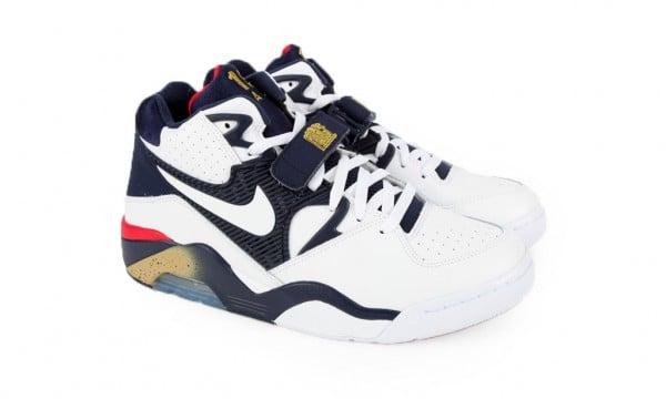 Nike Air Force 180 'Olympic' at Bodega