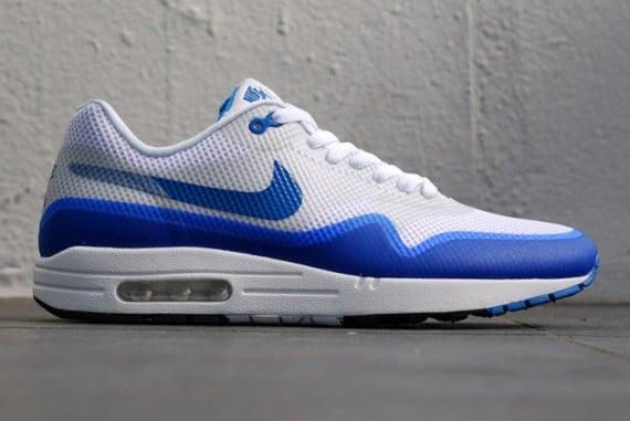 8d38962049 Nike Air Max 1 Hyperfuse NRG 'Varsity Blue' at Rock City Kicks ...