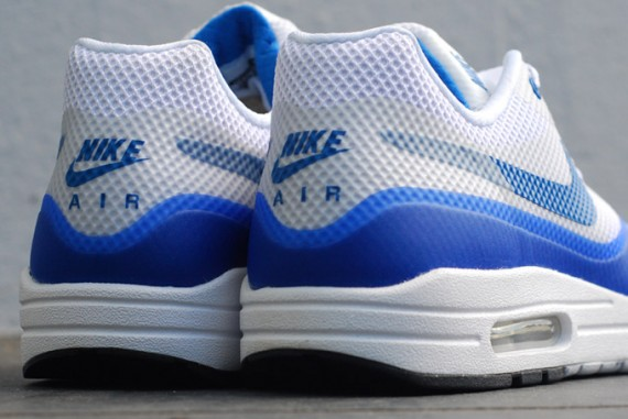 677939e5fe94c Nike Air Max 1 Hyperfuse NRG  Varsity Blue  at Rock City Kicks ...