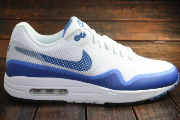 Nike Air Max 1 Hyperfuse 'Varsity Blue'