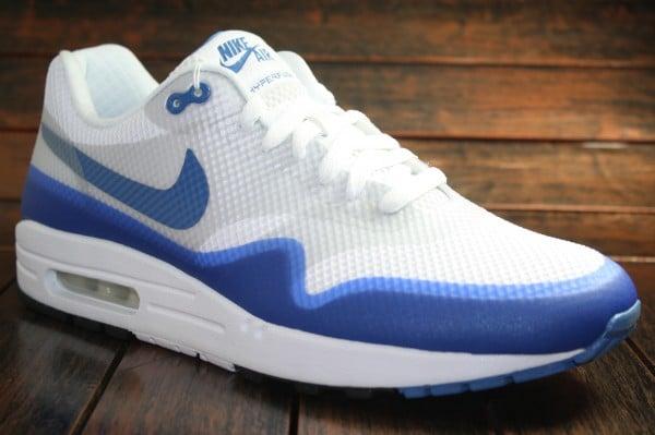 b63746ac18b Nike Air Max 1 Hyperfuse  Varsity Blue