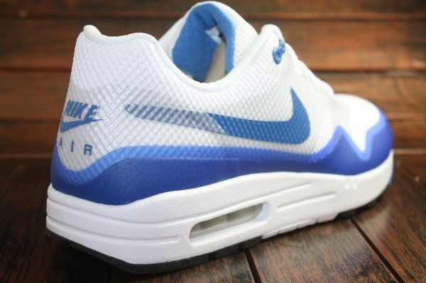 Nike Air Max 1 Hyperfuse 'Varsity Blue'