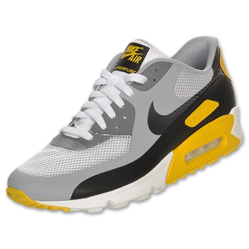 Nike Air Max 90 Hyperfuse 'Livestrong'