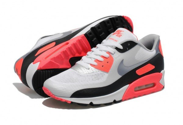 c94c28076548 Nike Air Max 90 Hyperfuse NRG  Infrared  - Another Look