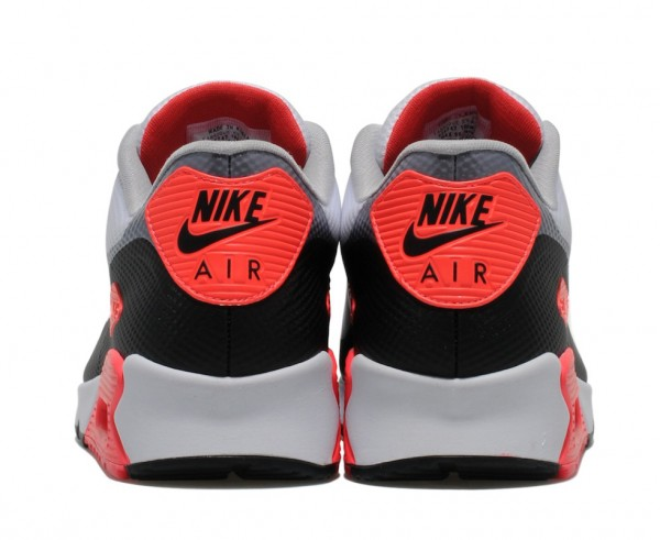 Nike Air Max 90 Hyperfuse NRG 'Infrared' - Another Look