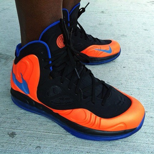 Nike Air Max Hyperposite Amar'e Stoudemire PE - New Image
