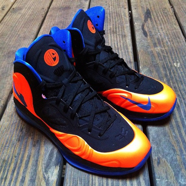 Nike Air Max Hyperposite Amar'e Stoudemire PE
