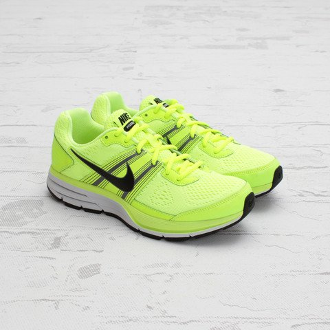 Nike Air Pegasus+ 29 'Volt/Black-Dark Grey'