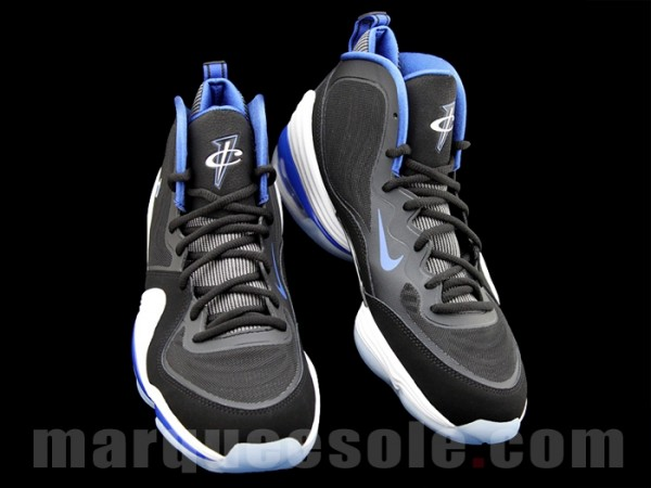 Nike Air Penny 5 'Orlando' - Detailed Images