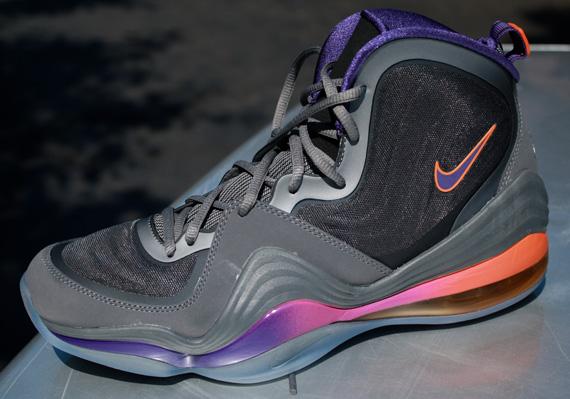 pretty nice a26fb 21359 Nike Air Penny 5  Phoenix  - New Image