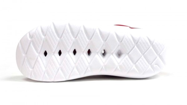 Nike Air Rejuven8 Mule 3 'Red'