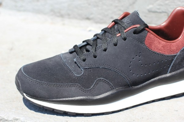 Nike Air Safari Deconstruct 'Black/Team Brown'