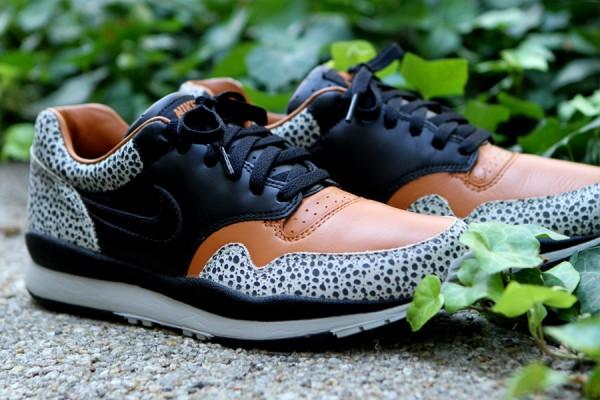 Nike Air Safari NRG at Kith NYC
