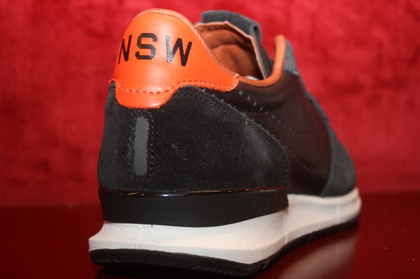 Nike Air Solstice PRM NSW NRG 'Black'