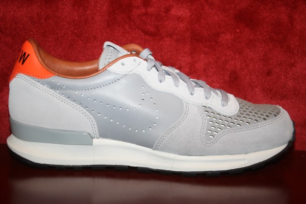 Nike Air Solstice PRM NSW NRG 'Grey'