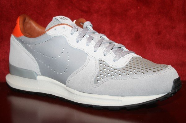 Nike Air Solstice PRM NSW NRG 'Grey'