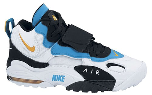 Nike Air Max Speed Turf 'Dolphins' - Release Date + Info