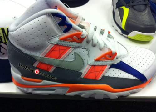 Nike Air Trainer SC 'Auburn' - Spring/Summer 2013