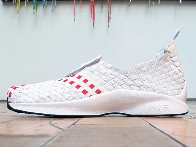 Nike Air Woven QS 'England' at 21 Mercer