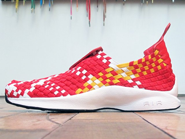 Nike Air Woven QS 'Spain' at 21 Mercer