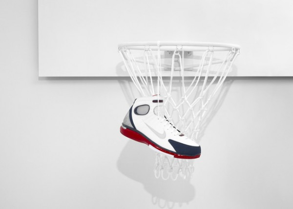 Nike Basketball 1992-2012: Twenty Designs That Changed The Game