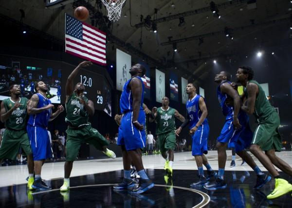Nike City Tournament of Champions