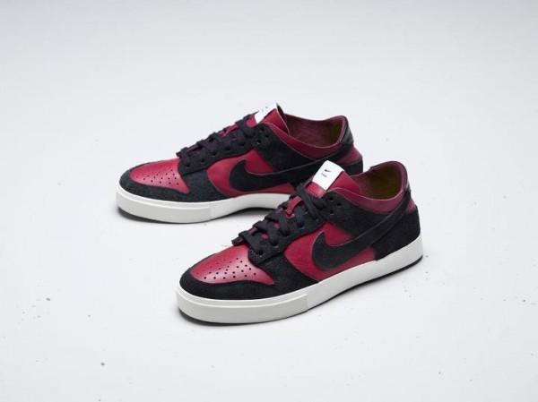Nike Dunk LR Decon Premium iD