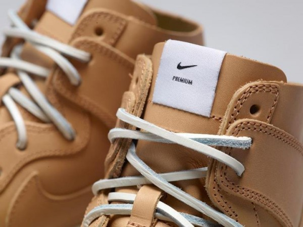 Nike Dunk LR Decon Premium iD