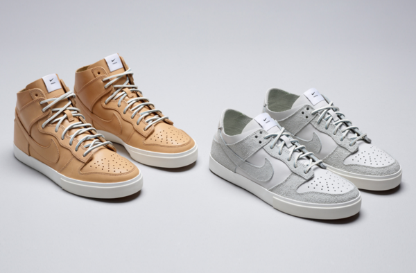 Nike Dunk LR Decon Premium iD - Now Available