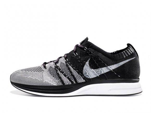 Nike Flyknit Trainer+ 'Black/White' – Release Date + Info