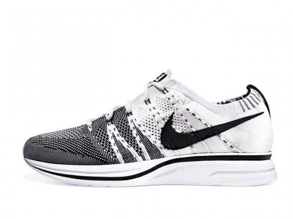 Nike Flyknit Trainer+ 'White/Black' – Release Date + Info