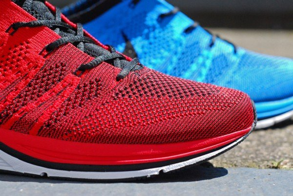Nike Flyknit Trainer+ #FIRST2FLY US Track & Field Trail Edition