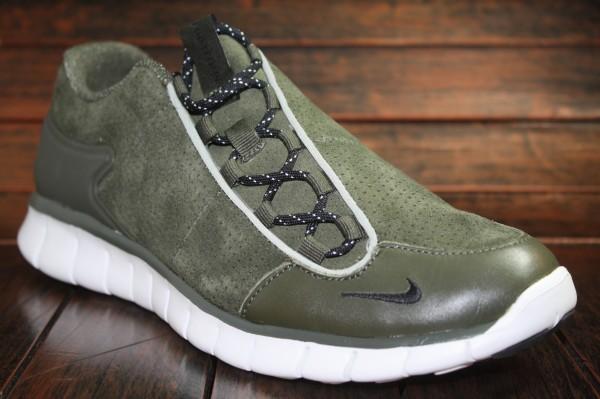 Nike Footscape Free PRM NSW NRG 'Olive'