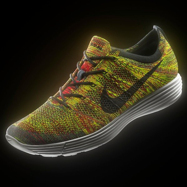 Nike HTM Flyknit Collection - Third Release
