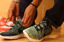Nike HTM Flyknit Collection – Third Release, Drop 1 Recap at 1948 London