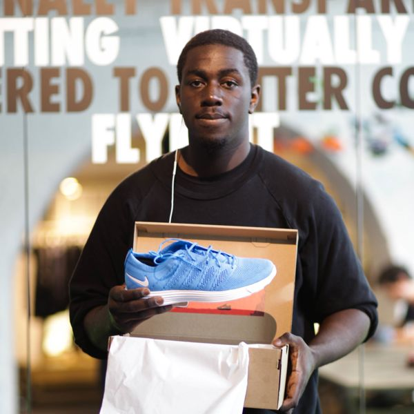 Nike HTM Flyknit Collection - Third Release, Drop 1 Recap at 1948 London
