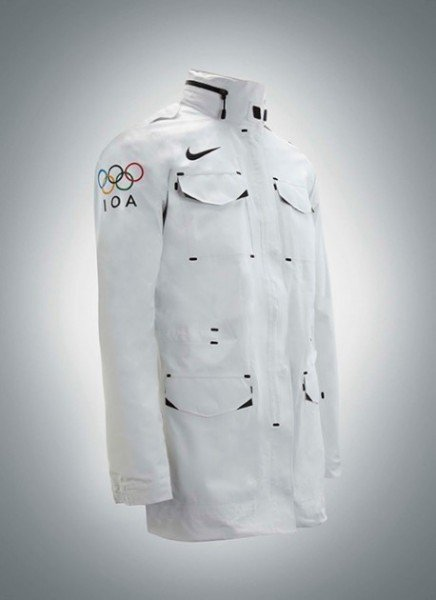 Nike Independent Olympic Athlete Collection