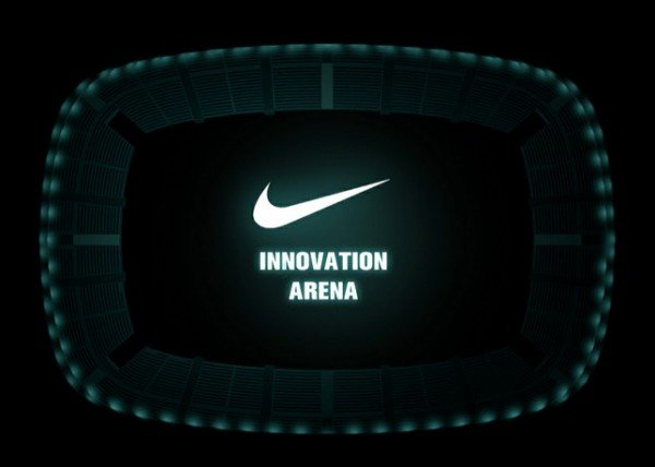 Nike Innovation Arena