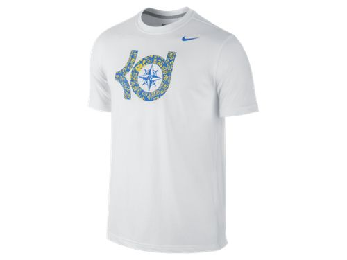Nike KD Scores A Lot Kevin Durant Scoring Title T-Shirt