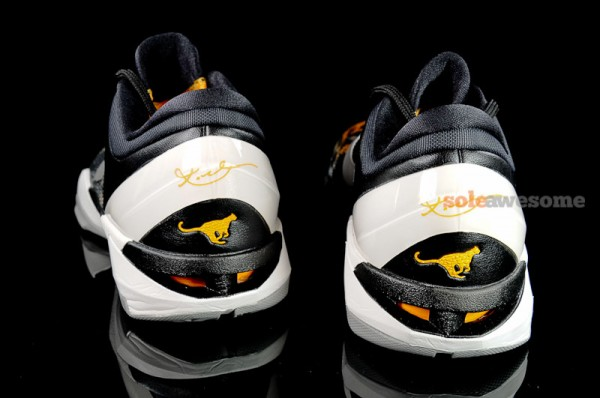 Nike Kobe 7 'Cheetah' - Detailed Look