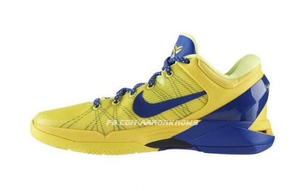 Nike Kobe 7 'FC Barcelona'