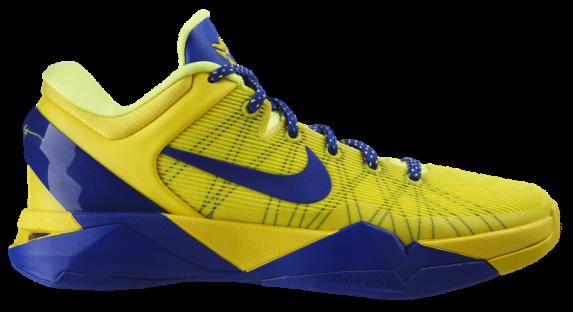 Nike Kobe 7 FC Barcelona Pack - Official Images