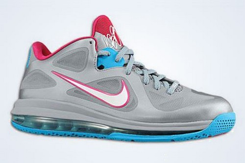 Nike LeBron 9 Low 'WBF London' - Release Date + Info