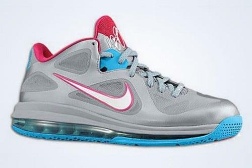 Nike LeBron 9 Low 'WBF London' - Release Date + Info
