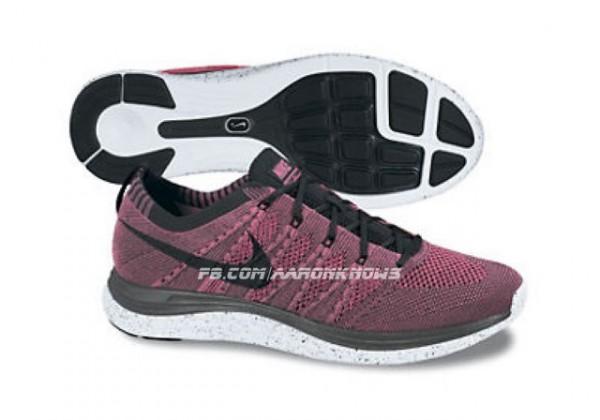 Nike Lunar One+ - Spring 2013