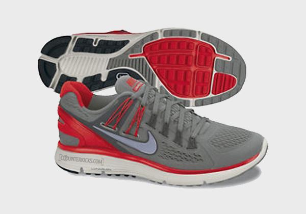 Nike LunarEclipse+ 3 - Spring 2013