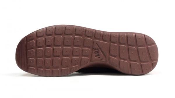 Nike Roshe Run Premium 'Brown'