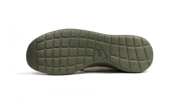 Nike Roshe Run Premium 'Khaki'