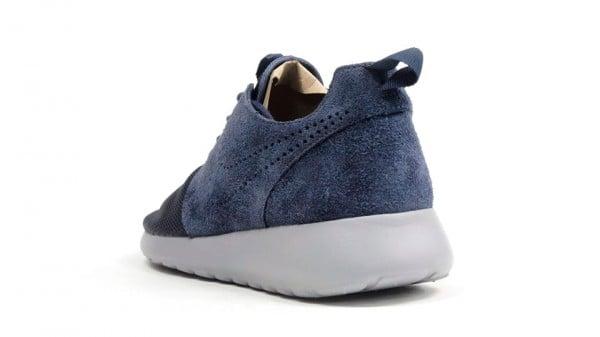 Nike Roshe Run Premium 'Navy/Grey'